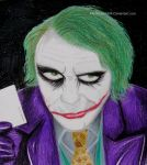 Joker-drawing by pitchblack1994