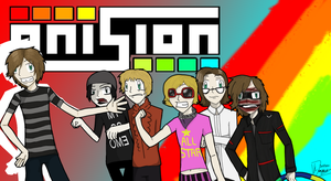 Onision Fan-Art by Darkkeh