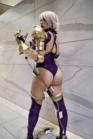 Ivy Valentine: I'm Not Here To Play With You by BelleChere