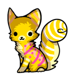 Cat Adopt (Closed!) (Name Your Price!) by Firestar999