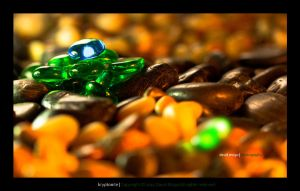 Kryptonite by Davidmugo