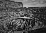 Colosseum by Laveygirl