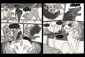 GBU -- Round One - Page 9 by static-mcawesome