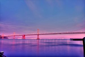 Bay Bridge _ update by Fixzor