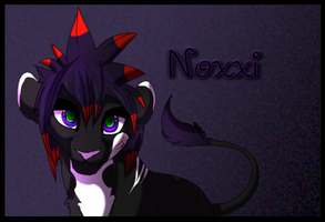 Noxxi by Kitchiki