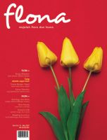 ReDeSIgN MAg CoVeR:FloNA by lysflies