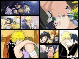Always together....... by Number1HinataFan2