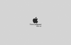 Think Different-like us by thales-img