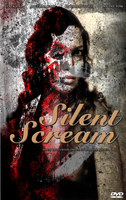 Silent Scream DVD Cover by MrAngryDog