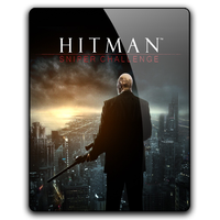 Hitman Sniper Challenge Icon by dylonji