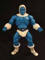 MOTUC custom Icer 2 by masterenglish