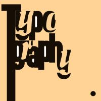 111. Typography by GhuneiM