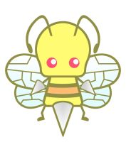 NeoChibi Beedrill by DrSketch24