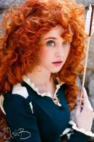 Merida-help needed! by Flying-Fox