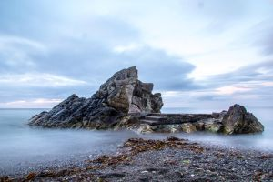 Morning Dalkey by swiety18