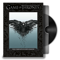 Game of Thrones (TVS-S04) Ver1 by prestigee