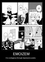 Truth : Soul Eater 12 Emoizem by DRUNKENunicorn756