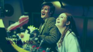 Who Day by sereniti17