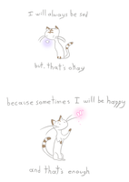 Motivational Cat by The-Concept-Artist