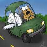 Learning to Drive by ThisDyingDog