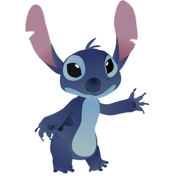 First Stitch Vector! by RocketDogRPS