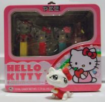 Custom LPS 8: Hello, Kitty! by Lolly-pop-girl732