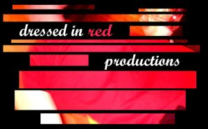 dressed in red productions by bondedbyblood