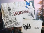 Life is Strange t-shirt by letax