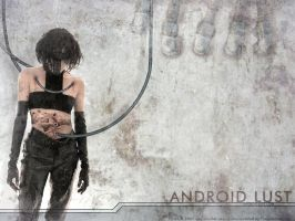 - Android Lust  - wallpaper 03 by fragilemuse-org