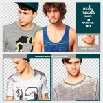 | Male Models PNG'S | by ShhKissMeBoy