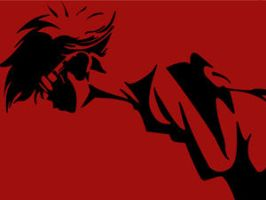 bebop ed vector wallpaper by 000nevermore000