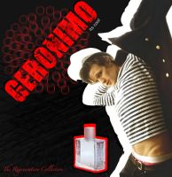 Whovian Fragrances: Geronimo by charmful