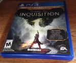 Dragon Age Inquisition: Game of the Year Edition  by PharaohAtisLioness