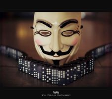 AnonymouS by MRBee30