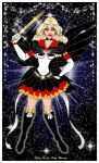 Eternal Sailor Sun for NickyFlamingo by serenitysmoon