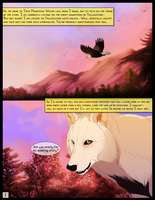 TSoYS Issue 1 - Page 1 by Anti-Dark-Heart