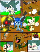 the clone attack PAGE 5 OFFICIAL CONTINUATION by TwilightTheEevee