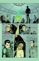 Page-2 Colored by jamesq