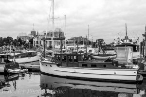 Harbour side by wheeler-photographic