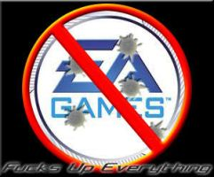 Anti EA by Havoc-elite