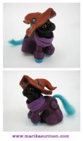 My Little Orko by customlpvalley