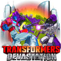 Transformers Devastation by POOTERMAN