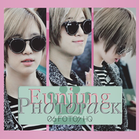 Photopack Eunjung - T-ara 008 by DiamondPhotopacks