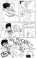 Sherlock SLASH fancomic page five by fetalflyer