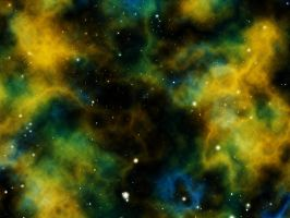 Final Frontier Abstract 3 by CL-Stock
