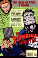 The Superman Monster by Shadowhawk27