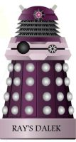 ray's dalek by hitch-232