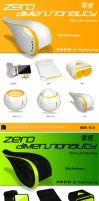 Icons-Zero Dimensionalit 2 by yingfengling-FL