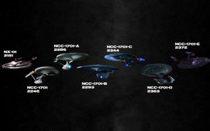 Enterprise Timeline by AiF-Deadlights