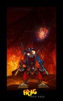 Frag: Demon Slayer by Hexit